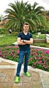 Знакомства с Evgeny S